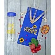 Бутылочка Украина, Love Ukraine фото