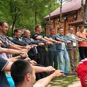 Outdoor Teambuilding: приключения, обучение, отдых! фото