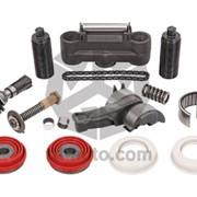 Ремкомплект суппорта Knorr-Bremse SB6/SB7 (бинокль в сборе, лапка 12', 74 мм) TTT-auto — Турция фото