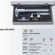 Набор инструментов TESA SWISS фото