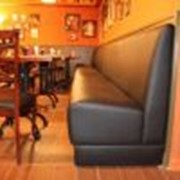 Кресла для кафе, баров, ресторанов фото