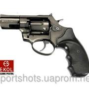 """Револьвер Ekol 3"""" black фото"""