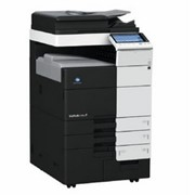 Цветные многофункциональные устройства Xerox и Konica Minolta фото