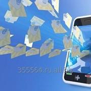 Услуга интерактивных проектов на базе SMS и IVR технологий как для эфирных, так и для кабельных / спутниковых каналов фото
