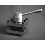 Резцедержатель 1К625  в сборе  90 мм фото