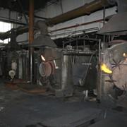 Цементация в газовой среде фото