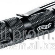 Тактический фонарик Walther SLS 100 AA фото