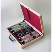 Набор пробных очковых линз Орион Медик НПОЛу-87-«Орион М» Полная фото