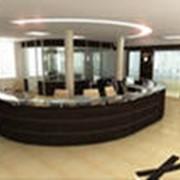 Дизайн интерьеров офисов фото