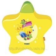 TOMY ночник, проектор Звезда 2 мелодии 0м+ фото