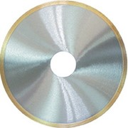 Отрезной диск для бензореза 350мм фото