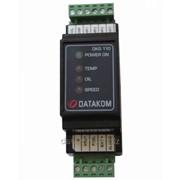 DATAKOM DKG-110 Контроллер защиты двигателя фото