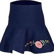 Теплая юбка № 7056-15 2 фото