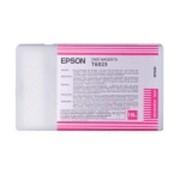 Картридж Epson Vivid Magenta для Stylus Pro 7880/9880 220ml насыщенный пурпурный фото