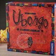 """Настольная игра """"Убонго (2-е издание) фото"""