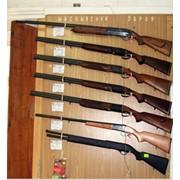 Охотничьи ружья в Украине фото