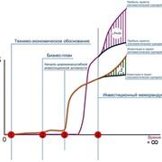 Технико-экономическое обоснование(ТЭО) фото