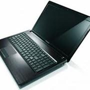 Ноутбук IBM Lenovo G570 фото