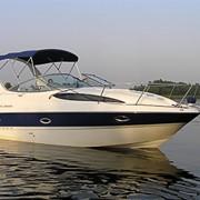 Катер BAYLINER 275 Cruiser б/у фото
