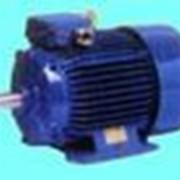 Ремонт электродвигателей всех типов до 132 кВт фото