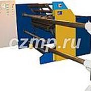Бобинорезательная машина МРБ-03 фото