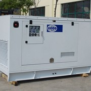 Прокат дизельных и бензиновых генераторов фото