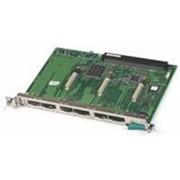 Плата расширения KX-TDA0190 PANASONIC (KX-TDA0190XJ) фото