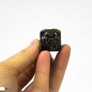Миниатюрная камера Ambrella SQ-8 с датчиком движения и ночной подсветкой фото