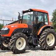 Трактор Kioti DK904 фото