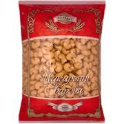Макаронные изделия: Рожки в мягкой упаковке (450г. 900г.)