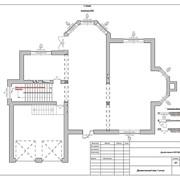 План перепланировки помещения фото