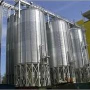 Зернохранилища купить в Турции, Yasar Group, Яшар Груп, Силосы для зерна фото
