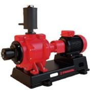 Водно-воздушные насосы типа ВВН для откачки паров и газов с целью создания вакуума фото