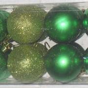 Новогодние шары фото