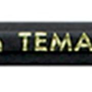 Карандаш чернографитный LYRA TEMAGRAPH SOFT TOUCH, B, черное дерево (FILA) фото