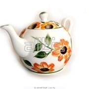 Чайники фото