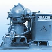 Сепаратор центробежный СМ 2-4 фото