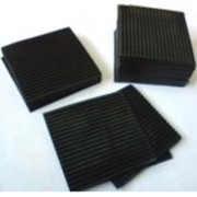 Техпластины губчатые (ТУ 2535-015-05768013-97) фото