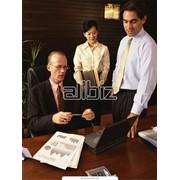 Подготовка бизнес-проектов фото