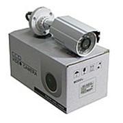 Камера видеонаблюдения CMOS Color WS-QJ501C фото