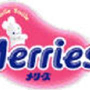 Подгузники MERRIES производятся для внутреннего рынка Японии фото