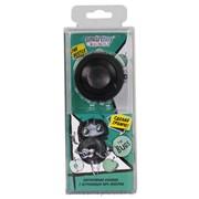 Портативная колонка SmartBuy® Beetle,, черная MP3, встроенный аккумулятор, резонатор SBS-2700/100 фото