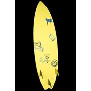 Кайт Серф-Борд WainmanHawaii(Surf-Board) Passport фото