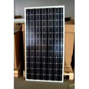 Солнечная батарея 200W (MONO) фото