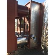 Воздушное отопление  производственных помещений  фото