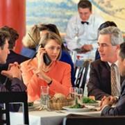 Устный перевод телефонных переговоров фото