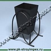 Урна металлическая УМ-2 фото
