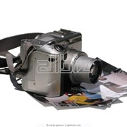 Фотоаппарат Canon IXUS 115 HS фото