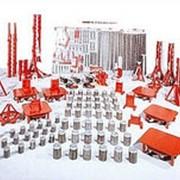Набор оборудования для правки грузовиков и автобусов фото