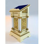 Православный алтарь, церковная утварь и атрибутика от производителя фото